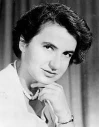 Women's History Month: Honoring Rosalind Franklin and Barbara ...