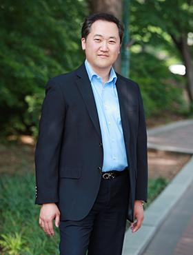 Charles Lee, PhD