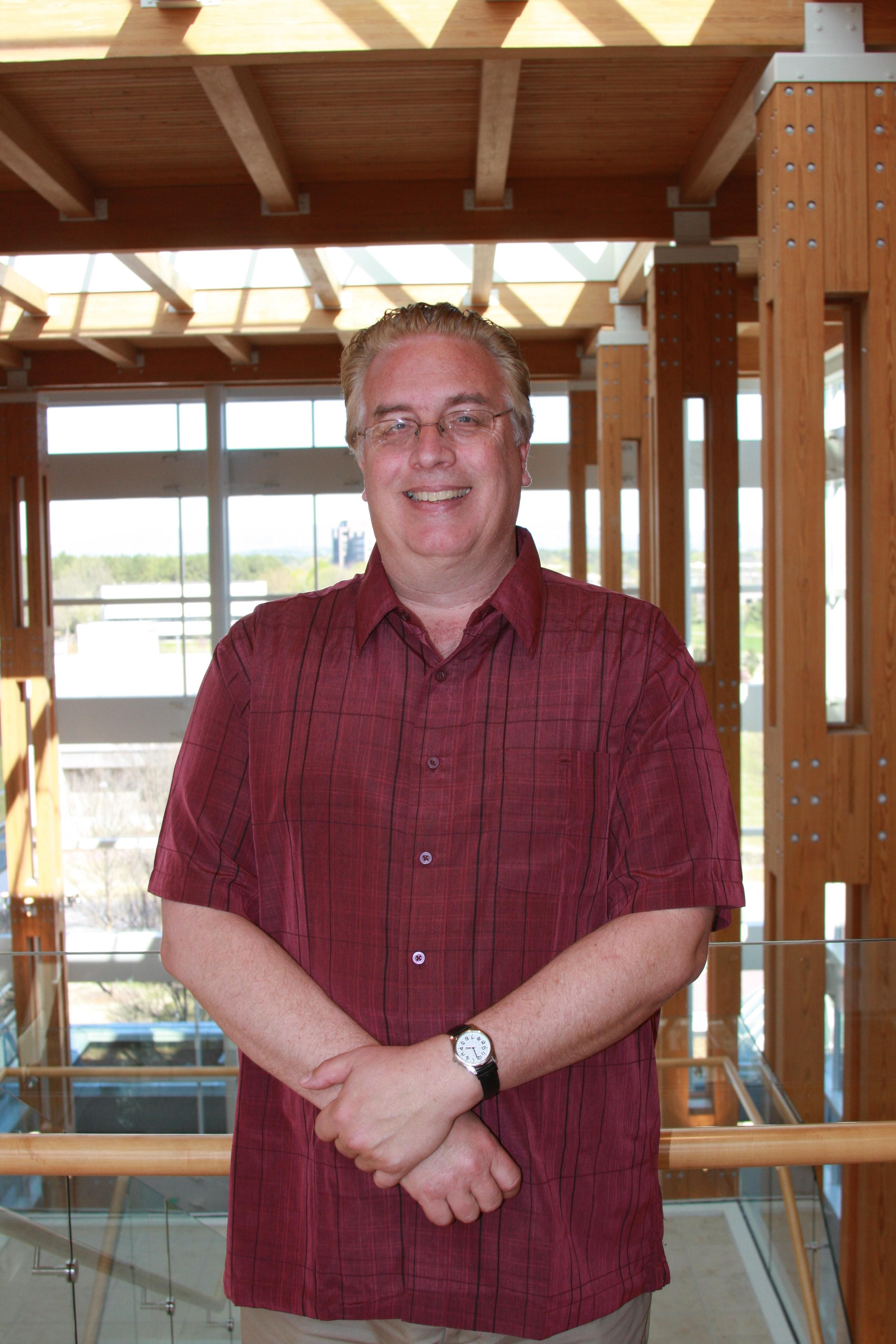 Tom May, PhD