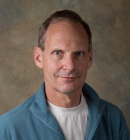 Greg Barsh, MD, PhD
