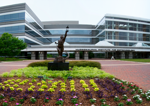 Smarter Every Day features HudsonAlpha
