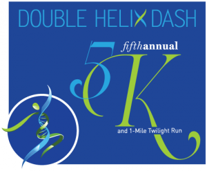 HudsonAlpha Double Helix Dash