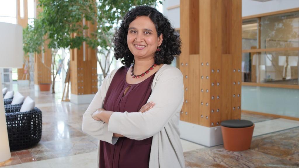 Kankashita Swaminathan, PhD