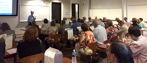 alzheimer's seminar