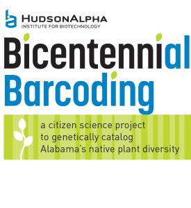 BicentennialBarcoding